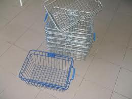 Compro Cestas para supermercados