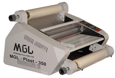 Compro Plastificadora MGL Plast 350.