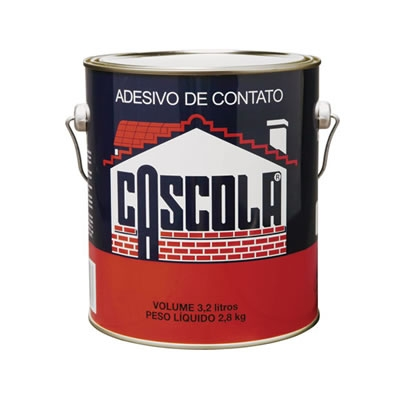 Compro Cola de Contato.