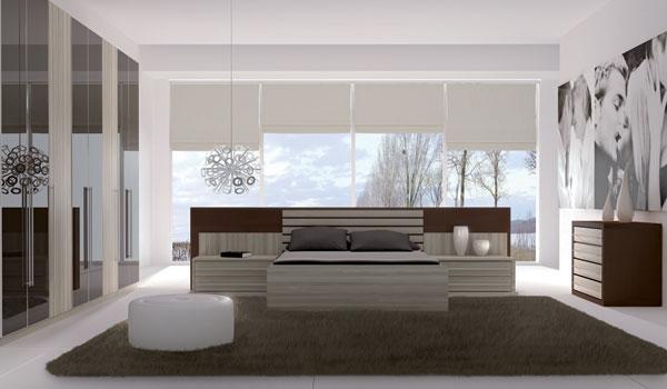 Comprar Dormitorios modernas ou conservadoras, simples ou requintadas.