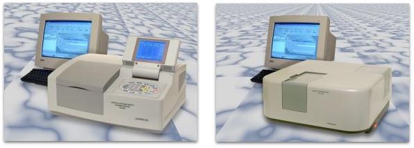 Compro Espectrofotômetros UV/VIS