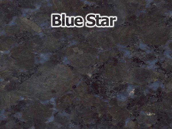 Compro Blue Star