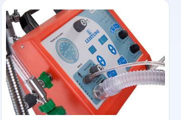 Compro PR4D-02 • Ventilador Pulmonar