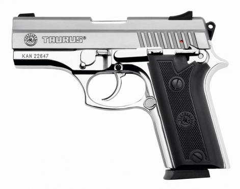 Compro Pistola PT 938 Inox