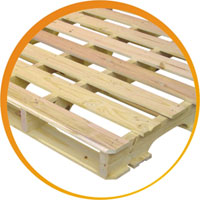 Compro Pallet One Way