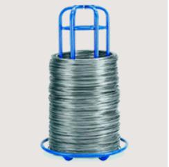 Compro O Arame Atc claro e galvanizado é produzido em aço SAE 1045 a 1070 .