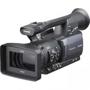 Compro Filmadora AG-HMC150 Panasonic