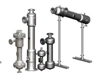 Compro Os filtros separadores centrífugos removem os sólidos com alta eficiência .