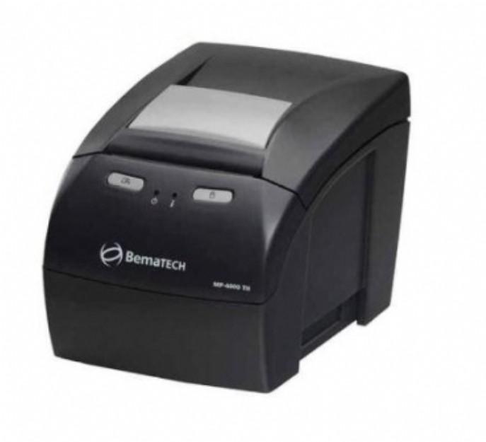 Compro Impressora Bematech MP4000 TH FI