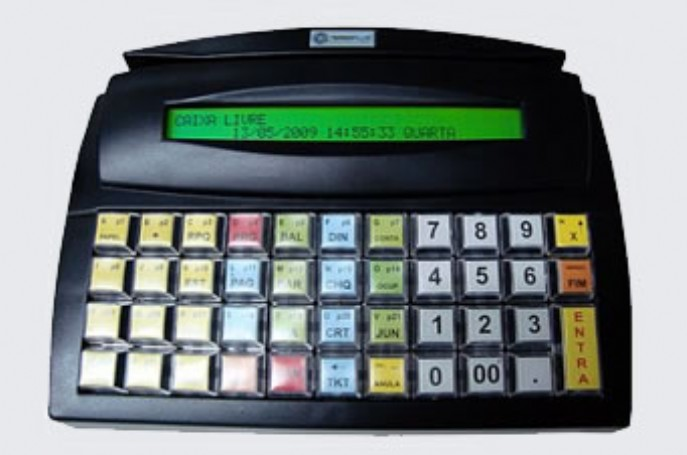 Compro Microterminal MTP-43