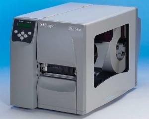 Compro Impressora Térmica de Códigos de Barras