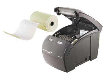 Compro Impressora de Cupom