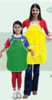 Compro Avental Infantil