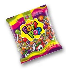 Compro Mini Fort Pop