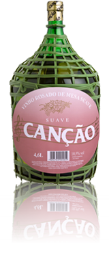 Compro Vinho rosado de mesa seco