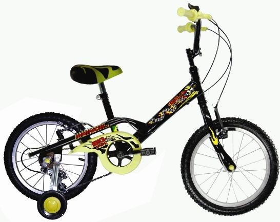 Compro Bike Big Junior