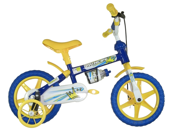 Compro Bike Principe