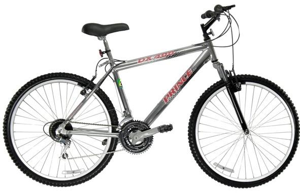 Compro Bike DX400 AL