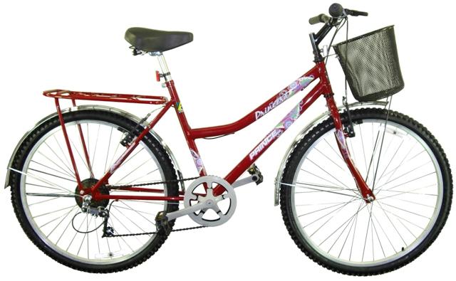 Compro Bike Princessa