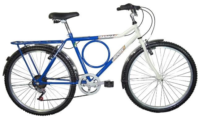 Compro Bike Tradiçao