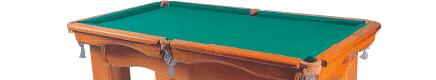 Compro Snooker medio