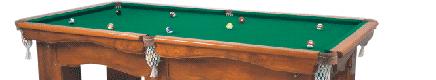 Compro Mesa para snooker
