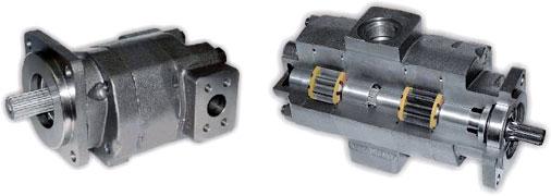 Compro Iron Pump Series 33, 53 e 63