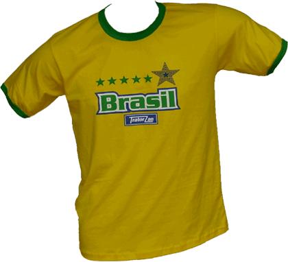 Compro Camiseta tradicional