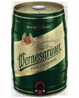 Compro Cerveja Clara Pilsen em Barril 5 Litros - Wernesgrüner