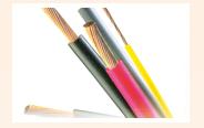 Compro Cabos automotivos - cabos automotivos de alta tecnologia utilizados pelas principais fabricantes.