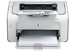 Compro HP LaserJet P1005 Printer