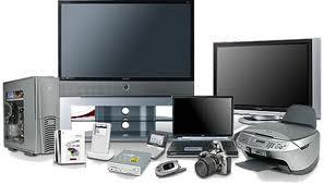 Compro Produtos Eletrônicos