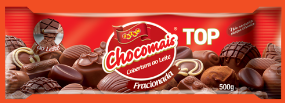 Compro Chocomais Top Ao Leite