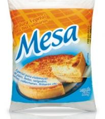 Compro Gordura Vegetal Mesa