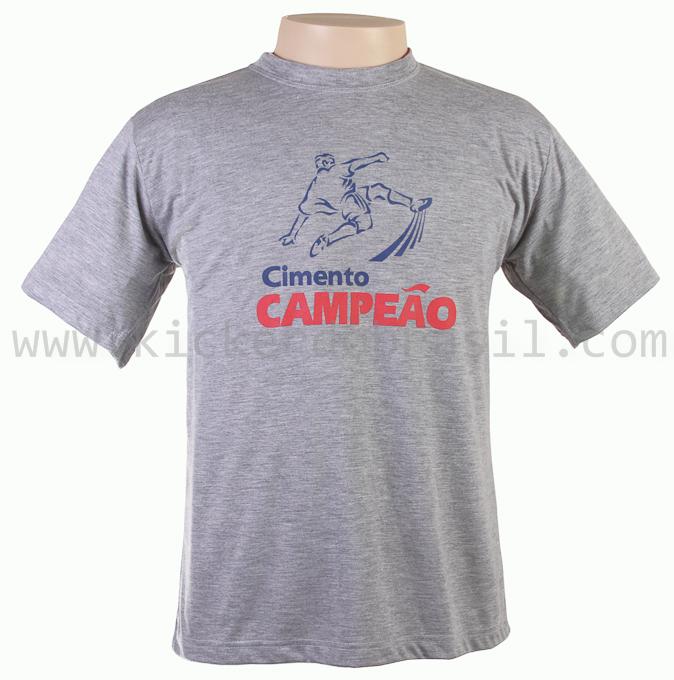 Compro Camiseta KDC 001