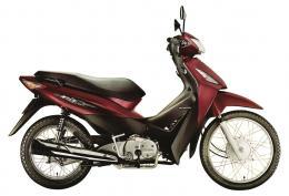 Compro BIZ 125.