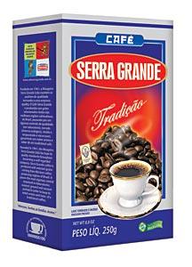 Compro Café Serra Grande Tradição