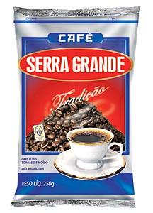 Compro Café Serra Grande Tradição Almofada