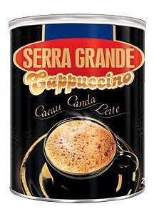 Compro Cappuccino Serra Grande