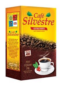 Compro Café Silvestre