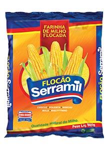 Compro Flocão Serramil