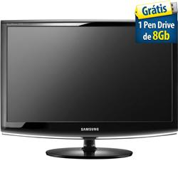 Compro Monitor LCD Samsung Wide 21,5'' 2233SW PLUS