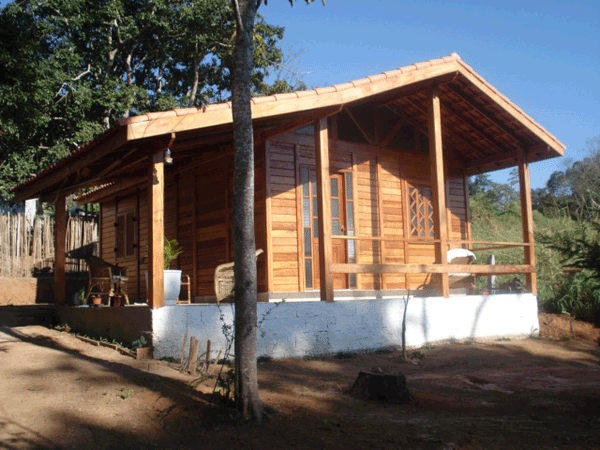 Compro Casas pre-fabricadas 04