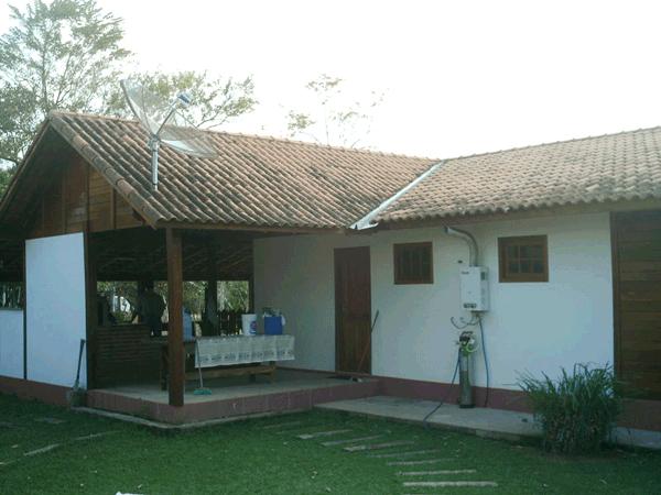 Compro Casas pre-fabricadas 05