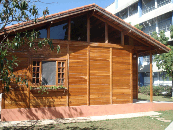 Compro Casas pre-fabricadas 07