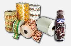 Compro Embalagens com involucro especial.