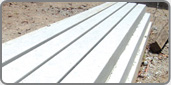 Compro Мourões pré-moldados de concreto