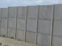 Compro Muros Pré Moldados