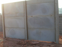 Compro Mourões Pré Moldados de Cimento
