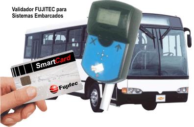 Compro Bilhetagem Eletrônica.